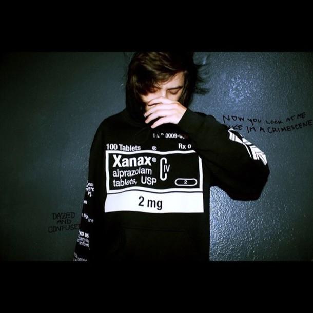 sweater xanx