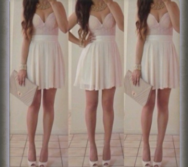 dress jolie mignon adirable
