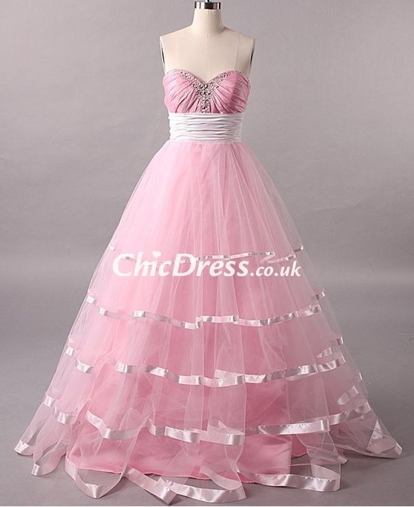 dress prom dress pink prom dress long prom dress pink long dress