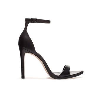 shoes high sandals black sandals black shoes high shoes summer summer shoes heels high heel sandals sandals leather sandals minimalist shoes nude zara shoes