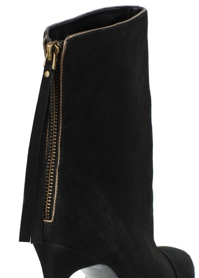 MANGO - Sale - Skirts - Zip ankle boots