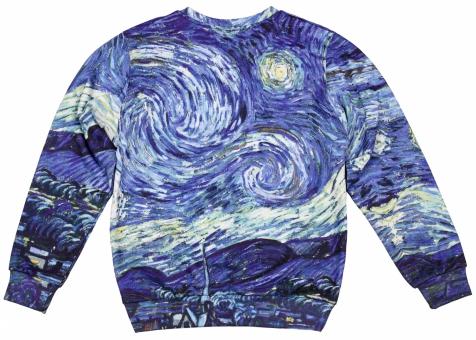 Fusion Clothing   VAN GOGH