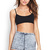 Cropped Cami | FOREVER21 - 2000068914