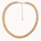 Street-chic curb chain necklace | forever21 - 1074195284