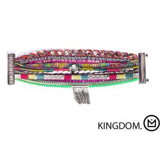 Hipanema | Bracelet Kingdom | Shopnextdoor