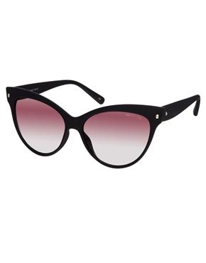 Minkpink | Minkpink Candy Land Cateye Sunglasses at ASOS