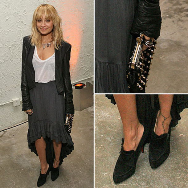 Bag House Of Harlow 1960 Nicole Richie Celebrity Style Fashion Boho Boho Chic Bohemian