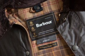 Barbour Jackets Country Clothing - A Hume