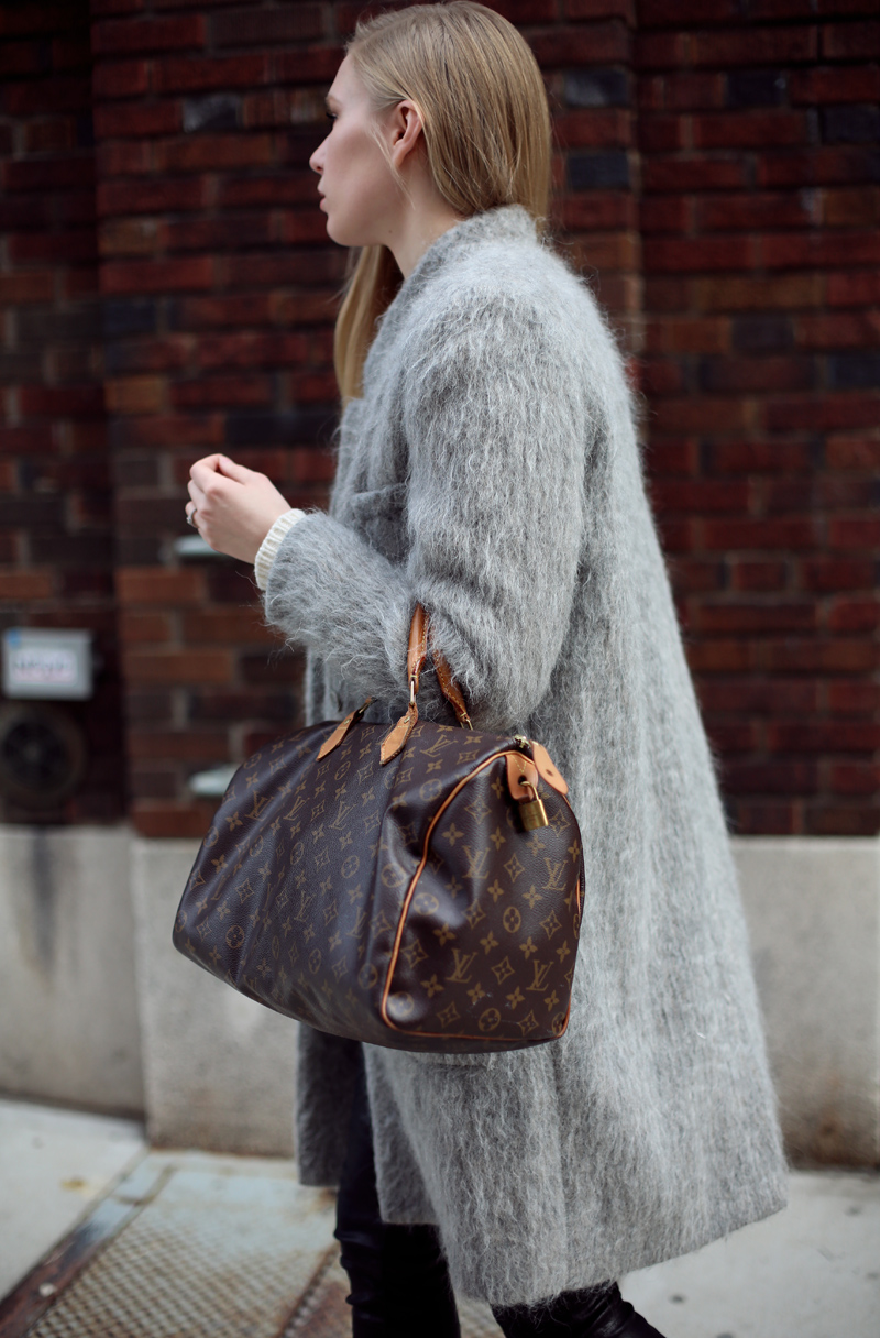 Carin Wester coat | Fashion Squad