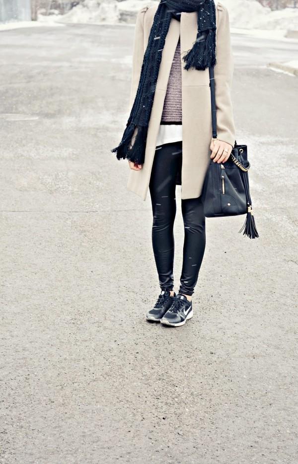 quality rivets coat sweater pants shoes bag