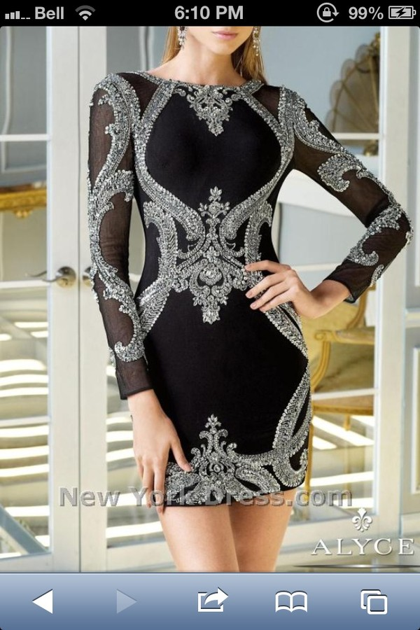 dress design pattern