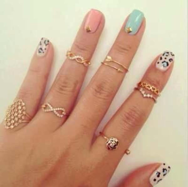 jewels gold gold ring knuckle ring ring jewelry infinity ring ring infinity gold ring arrow