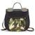 Rivets Camouflage Crossbody Bag inBlack [FPB754] - PersunMall.com