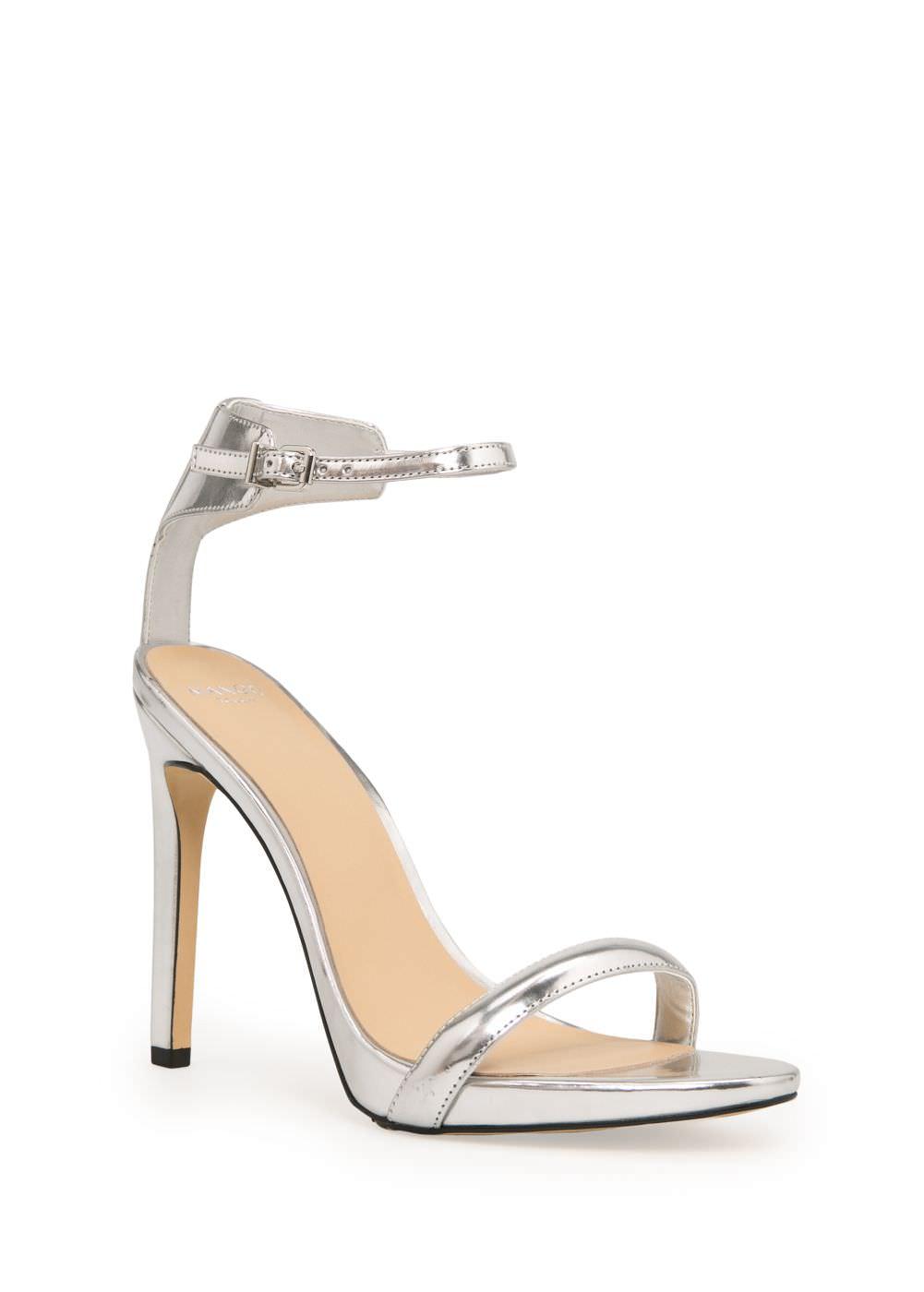 Sandalen met stilettohakken -  Schoenen - Dames - MANGO