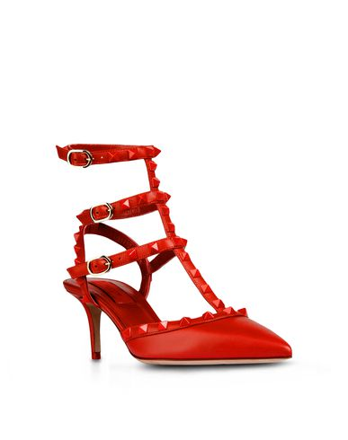 VALENTINO GARAVANI - Slingback Women - Shoes Women on Valentino Online Boutique