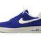 Nike air force 1 low - hyper blue / sail - kicksonfire.com