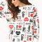 Coca-cola statement sweatshirt | forever21 - 2000066498