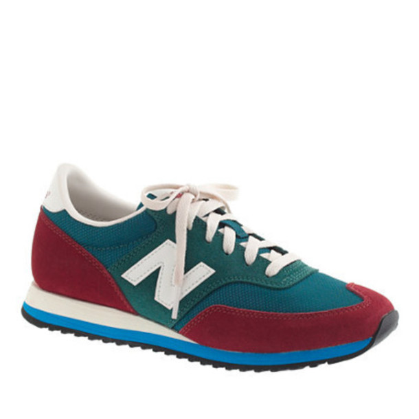 shoes j. crew new balance new balance sneakers running shoes