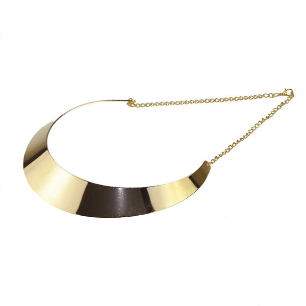 jewels necklace gold