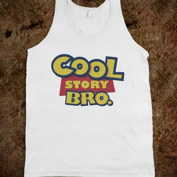 Cool Story Bro - Movie Madness on Wanelo