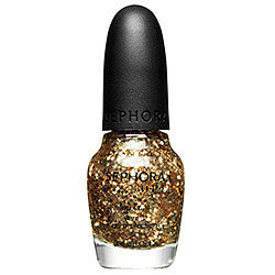 Sephora: SEPHORA by OPI Only Gold For Me Top Coat: Nail Polish on Wanelo