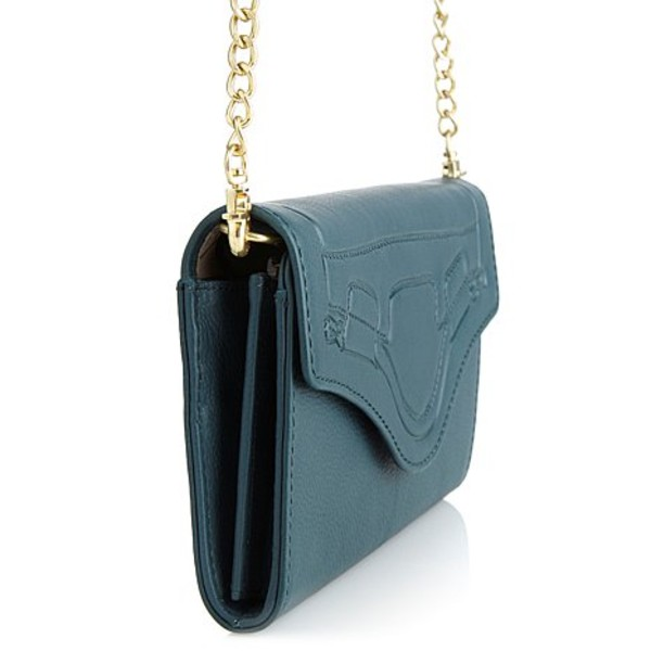 bag wallet chain purse chain clutch leather wallet with chain chain bag trendy fashion clutch fab fashionista