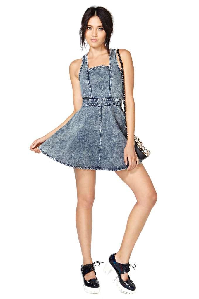 MinkPink Sundays Dress | Shop Dresses at Nasty Gal