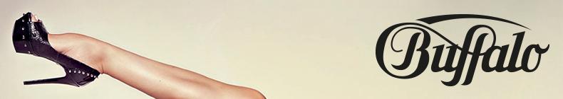 Buffalo Damenschuhe online kaufen | Damenschuhe Trends bei Zalando