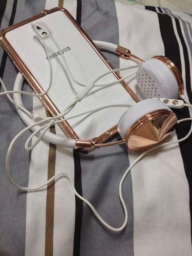 Frends Layla Headphones - Rose Gold: Amazon.co.uk: Electronics