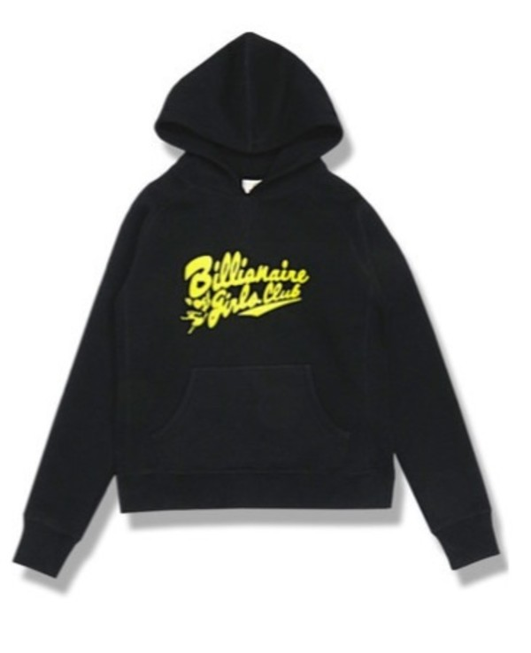 sweater billionaire girls club