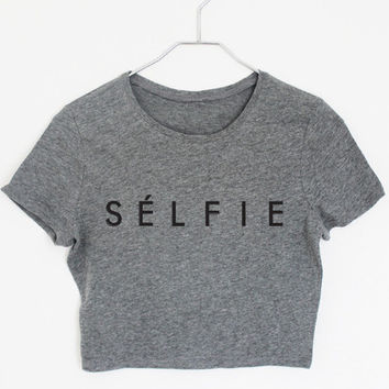 Selfie - (more colors & styles) on Wanelo