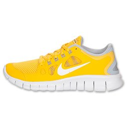 Amazon.com: Nike Youth Free 5.0 Laf Livestrong Running Shoes 585564-700 Sz 5 Y Youth: Shoes