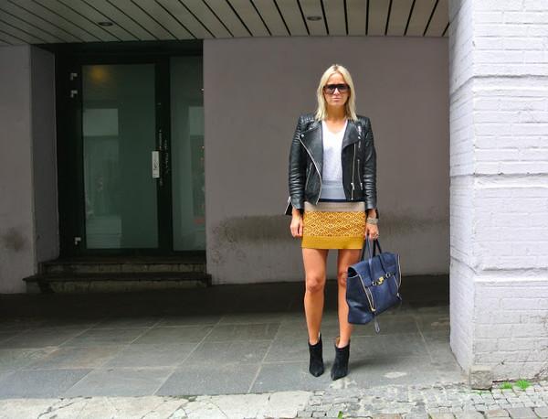 hippie hippie milkshake jacket tank top skirt shoes sunglasses jewels bag