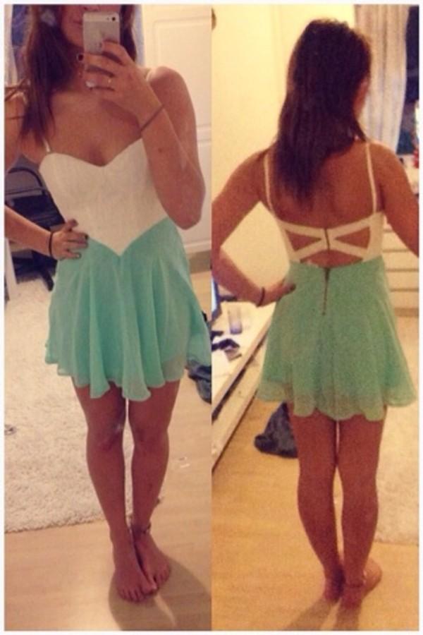 dress mint