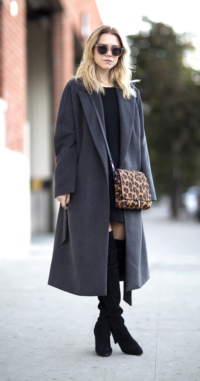 always judging bag coat sweater dress shoes sunglasses jewels