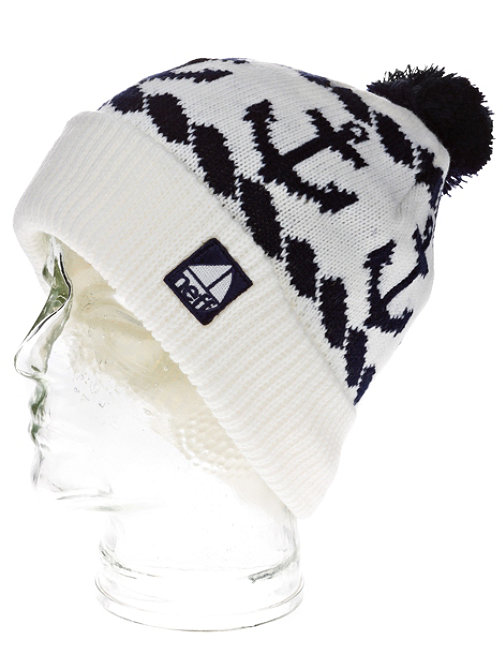 Order Neff Sailor Beanie Women online in the Blue Tomato shop