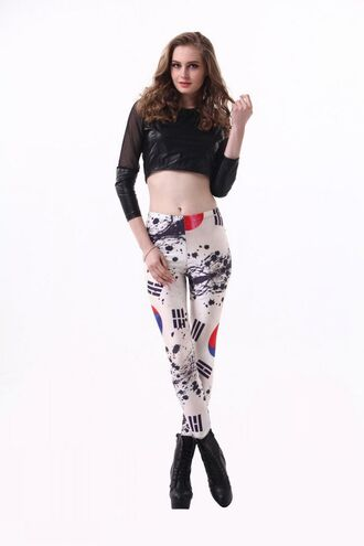 weforeveryoung young leggings