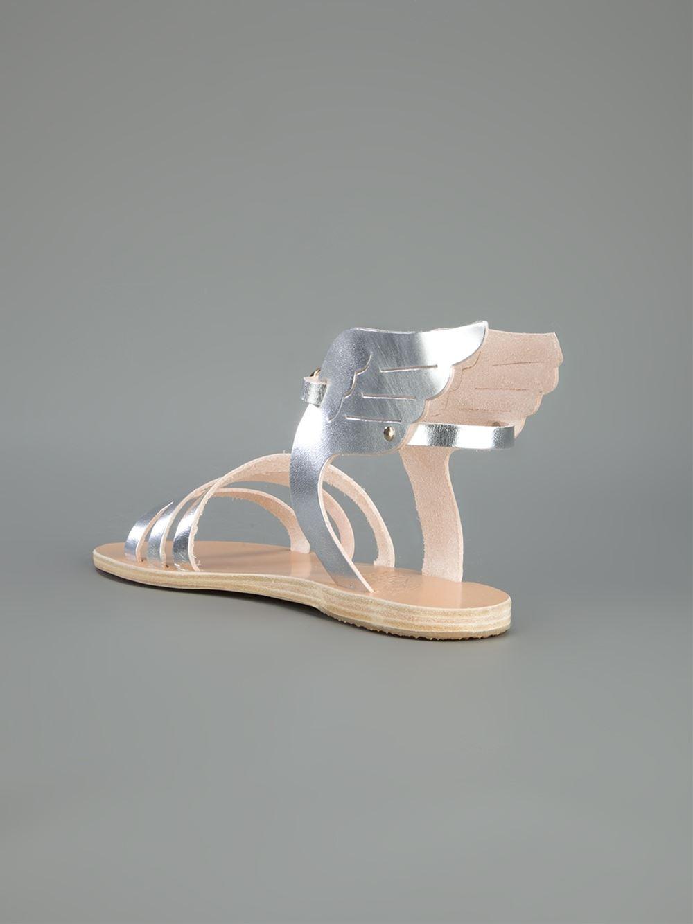 Ancient Greek Sandals 'ikaria' Sandal - 58m - Farfetch.com
