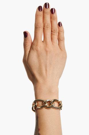 Link to Chain Bracelet ~ TOBI