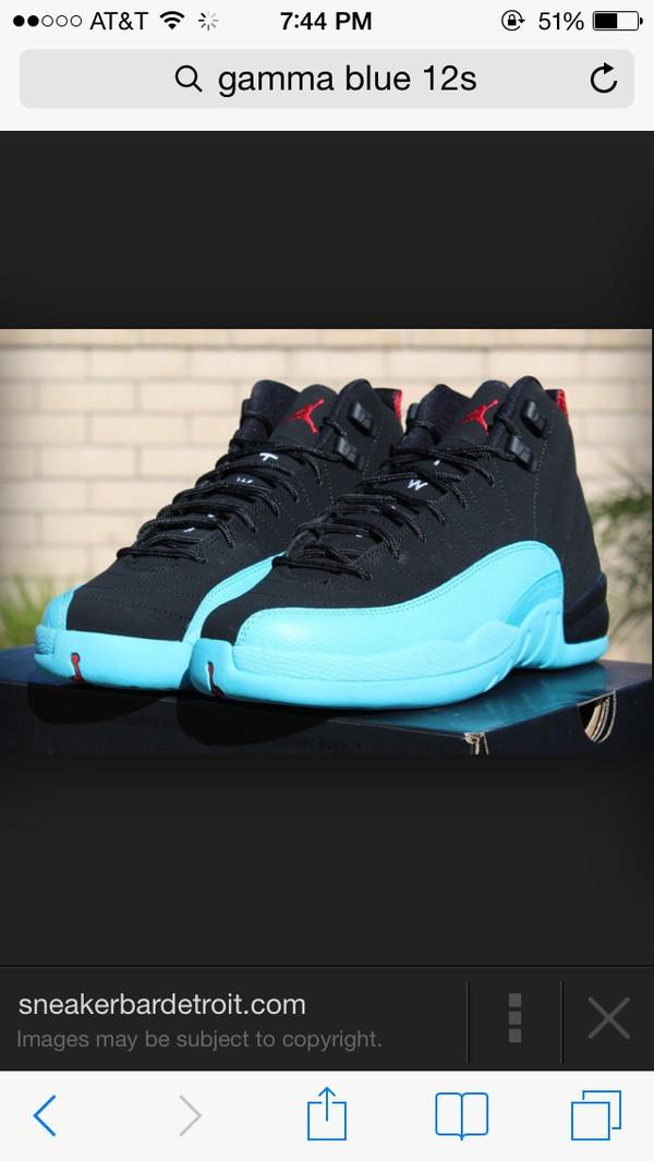 shoes jordan air jordan black blue
