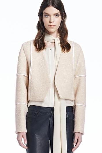 Luce Jacket | J Brand
