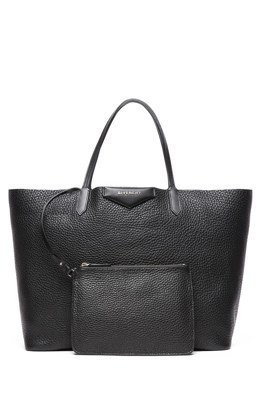 GIVENCHY|Antigona Shopper in Black