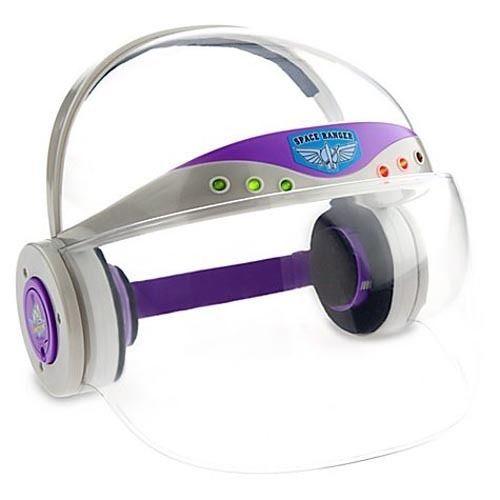 Disney Light-up Buzz Lightyear Helmet  toys hot toys chistmas toys - Lamps, Lighting & Ceiling Fans