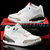 Cheap 2013 jordan 3 mens sneakers shoes retro 3 white cement authentic basketball shoes elite-in basketball from Sports & Entertainment on Aliexpress.com