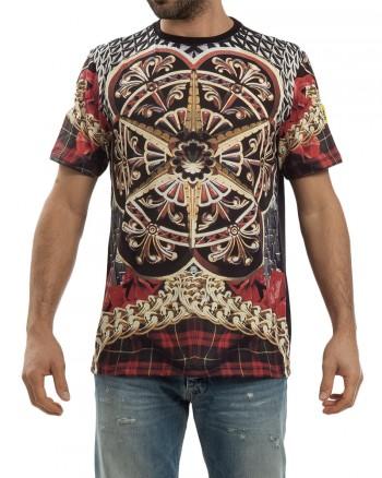 Shop Art - t-shirt city Architecture single 78 - Officine Concept