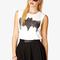 Batman™ muscle tee | forever 21 - 2049256900