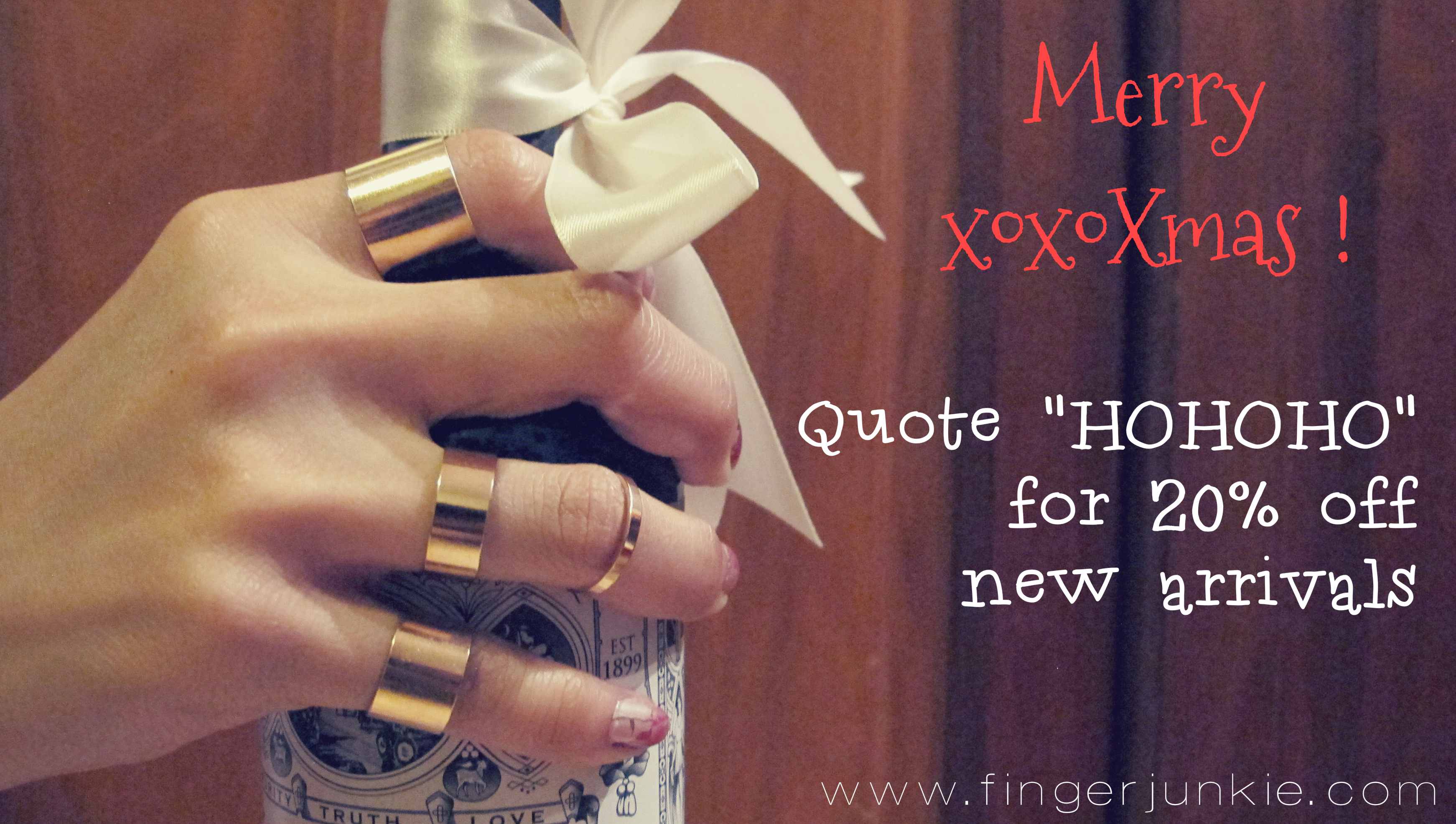 Finger Junkie   Shop affordable unique accessories   Worldwide Shipping