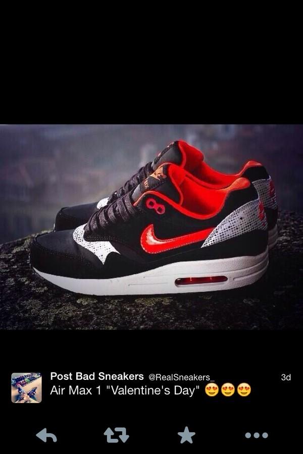 shoes nike nike air max 1