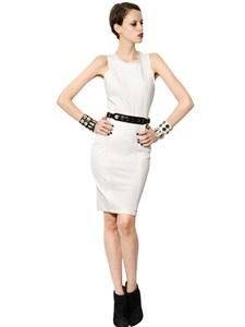 DRESSES - FAITH CONNEXION -  LUISAVIAROMA.COM - WOMEN'S CLOTHING - SPRING SUMMER 2014