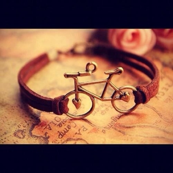 jewels bike